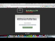 First Grade is Wonderful!: Safely Show You Tube Videos in Your Classroom