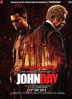John Day Movie Reviews