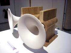 andrew beaumont: ceramic & wood