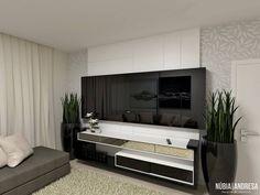 Sala | Living Room por NP Interiores - Núbia Procópio Interiores.