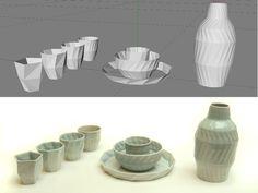 Stratigraphic Manufactury at Istanbul Design Biennia - Jonathan keep