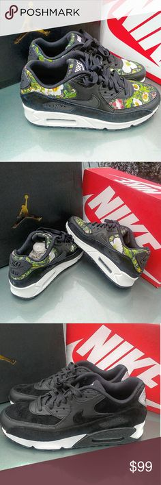 huge discount bd04d 5737e Women s Nike Air Max 90 SE (Size 6.5)  PLEASE READ DESCRIPTION  Nike