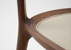 DC10 2DC10 chair by Inoda Sveje