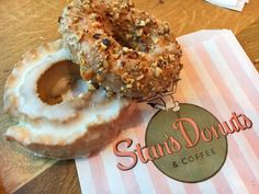 7 Places to Get Epic Doughnuts in Chicago