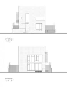 48974ddec470d905eb91203e4a7f38f9 house elevation stone houses lane house robert gurney architect,Lane House Floor Plans