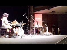 #sovibras    Trio acústico de Las Américas