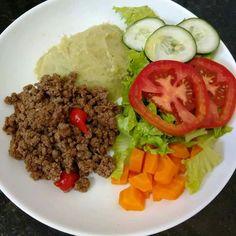 comidas dieteticas y saludables
