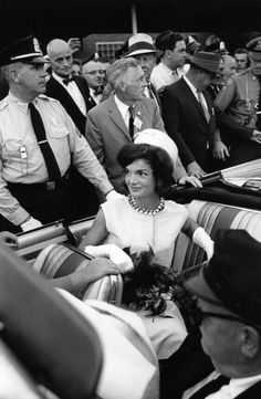 Jackie Kennedy in Hyannisport, 1960