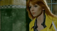 Jane Asher in Deep End (1970)