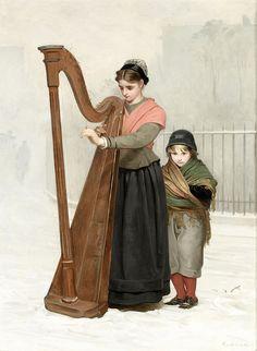 Philip Hermogenes Calderon The Orphans