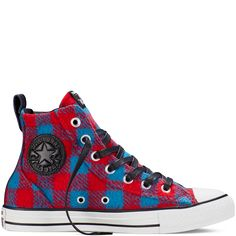 Chuck Taylor All Star Chelsee Boot Woolrich Casino Cyan Space White casino  cyan space white b54c5df88471a