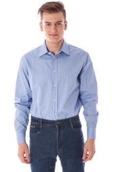 Camicia Uomo Del Prato (BO-DPC57 ) colore Azzurro