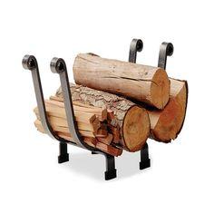 Firewood Rack with Tool Set - I want, I want! | Products I Love ...