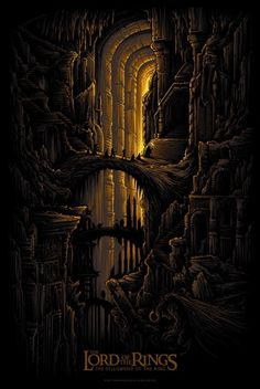 The Lord of the Rings: The Fellowship of the Ring (2001) [1280 x 1910] : MoviePosterPorn