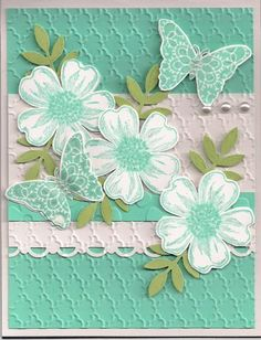 Card for many uses by bmbfield - Cards and Paper Crafts at Splitcoaststampers