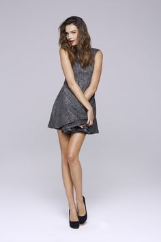 """The Lauren Conrad """"Paper Crown"""" collection for Fall 2013 has been announced.. here's one of the great looks!"""