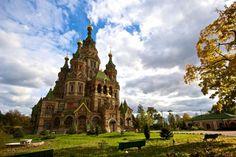 Peter & Paul Cathedral, St. Petersburg, #Russia   Picfari.com
