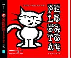 """""""PELO GATO 24"""" consta dun libro, un CD de 13 cantigas e un DVD cun documental sobre os xogos tradicionais , un """"como se fixo"""", ademais de varios videoclips e playbacks das cantigas."""