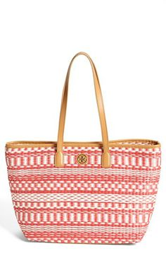 Love this Tory Burch tote
