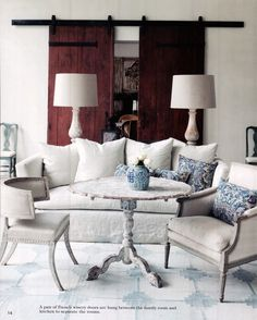 Front Lobby At Sedlak Interiors , Spring 2013 | Home Furnishings |  Pinterest | Lobbies And Interiors