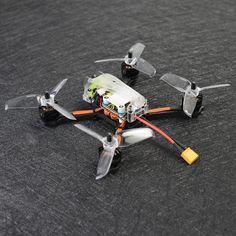 Diatone 2019 GT R349 135mm 3 Inch 4S FPV Racing RC Drone PNP w/ F4 OSD 25A RunCam Micro Swift TX200U Sale - Banggood.com