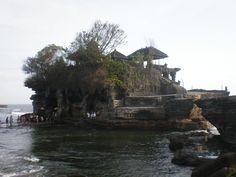 Tanah Lot #Bali