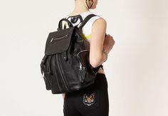 Fashion & Beauty Inc: Fashion Freebie: Win A Chic Snake Zippy Backpack From TopShop http://fashionandbeautyinc.blogspot.ca/2013/03/fashion-freebie-win-chic-snake-zippy.html