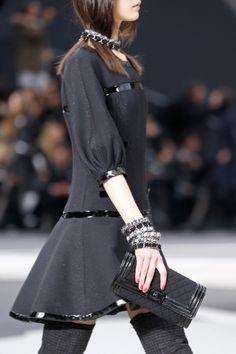 Chanel Fall 2013.