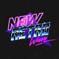 NRW Store — NewRetroWave | Stay Retro! | Live The 80's Dream! | Retrowave is the Future |