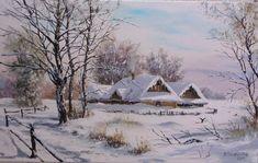 пейзаж Marek Szczepaniak – 06
