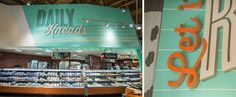 Whole Foods Market | Tamarac - Arthouse Design, Environmental Graphic Design, Décor, Signage