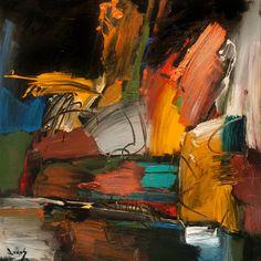Jonas Gerard é um artista moderno que nasceu em Casablanca, Marrocos em 1941.  Sua arte é arte expressionista e de representação ...