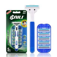 Image result for razor and shaver packaging