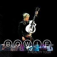 Shazamを使ってデビッド・ボウイのThe Man Who Sold The World (1999 Remastered Version)を発見しました https://shz.am/t230955 デヴィッド・ボウイ「A Reality Tour (Bonus Track Version) [Live]」