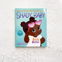 Find out in this upbeat picture book that teaches kids to speak their minds and stand up for what they believe in. Perfect for fans of The Boss Baby and Feminist Baby! 📸 @the.book.report