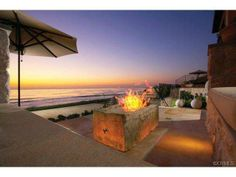 This fireplace's rare design steals the show! Dana Point, CA Coldwell Banker Residential Brokerage $19,995,000