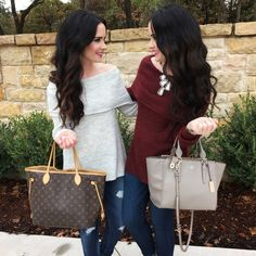 Recent Outfits | Fall Instagram Roundup - The Double Take Girls