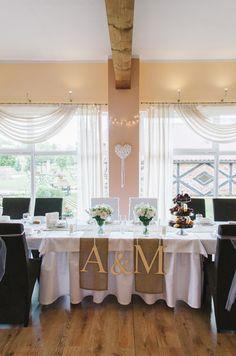 len, juta, wiśnie, rustykalny, rustic, wedding, decor, rustykalne wesele, eko, dekoracje, dekoracja na stole, kwiaty, wesele   zdjęcie:  PhotoDuet         florystyka, dodatki, poligrafia: minwedding