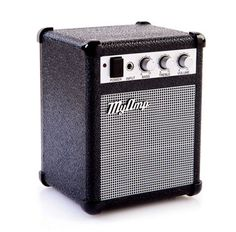parlante my amp