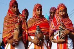 Somalia culture is very important to me and my family