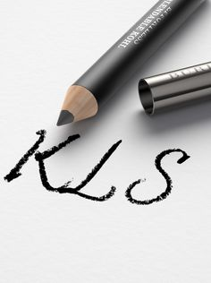 A personalised pin for KLS. Written in Effortless Blendable Kohl, a versatile, intensely-pigmented crayon that can be used as a kohl, eyeliner, and smokey eye pencil. Sign up now to get your own personalised Pinterest board with beauty tips, tricks and inspiration.