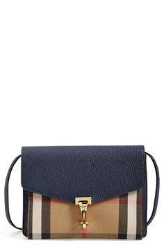 325c822fa73 Burberry  Small Macken  Crossbody Bag available at  Nordstrom Burberry  Crossbody Bag, Designer