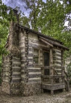 Amish Cabin Kits | Frame Cabin | Places to Visit ...