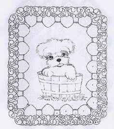 Chats-chiens Pergamano - Nerina D - Picasa Albums Web: