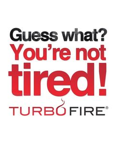 turbo fire workouts! my favorite quote ever, makes me laugh every time she says it!! go to beachbodycoach.com/loseitwithlaura to purchase one, i promise you will love it
