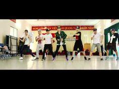[OH Dance Team] Em Của Ngày Hôm Qua (Dance Version) - YouTube