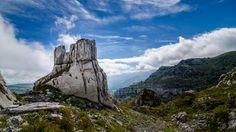 Los Castros de Horneo en los Collados del Asón #Cantabria #Spain
