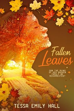 FALLEN LEAVES, sequel to PURPLE MOON, to release October 26, 2018 (Illuminate YA Fiction) #yalit #yafiction #booklove #bookcovers #amreading #christianfiction #faithlit #ya #purplemoonbook #purplemoon #fallenleaves #fallenleavesbook