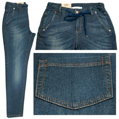 Bequem oder stylisch? Warum oder, wenn auch beides geht! Mit der Joggingjeans von MAC darfst du dich auf besten Tragekomfort und tolles Design freuen. Eben typisch MAC Jeans!