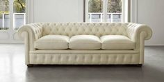 chesterfield classic style sofa CLASS Dall'Agnese Industria Mobili